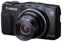 Фото Canon PowerShot SX710 HS