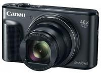 Фото Canon PowerShot SX720 HS