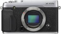 Фото Fujifilm FinePix X-E2S Body