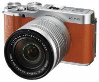 Фото Fujifilm X-A2 Kit