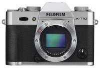Фото Fujifilm X-T10 Body