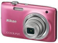 ���� Nikon Coolpix S2800