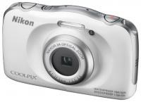 ���� Nikon Coolpix S33
