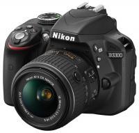 ���� Nikon D3300 Kit
