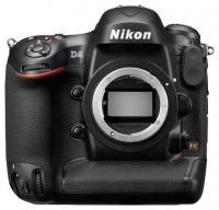 Фото Nikon D4 Body