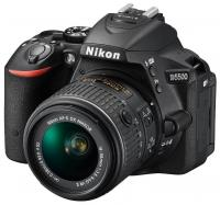 Фото Nikon D5500 Kit