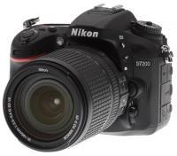 Фото Nikon D7200 Kit
