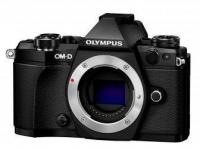 Фото Olympus OM-D E-M5 Mark II Body