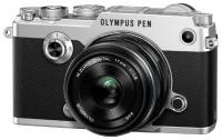 Фото Olympus Pen F Kit