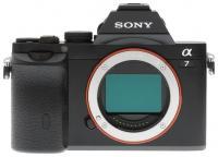 Фото Sony Alpha A7 Body