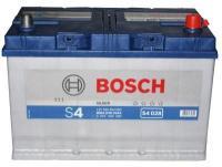 Фото Bosch 6CT-95 АзЕ S4 Silver (S40 280)