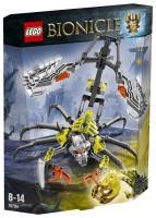 Фото LEGO Bionicle 70794 Череп-Скорпион