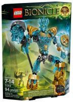 Фото LEGO Bionicle 71312 Создатель Масок