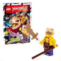 Фото LEGO Bionicle 8915 Тоа Маторо