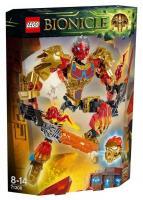 Фото LEGO Bionicle 71308 Объединитель Огня Таху