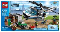 ���� LEGO City 60046 �������� ����������
