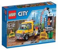 Фото LEGO City 60073 Машина техобслуживания