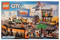 Фото LEGO City 60097 Городская площадь