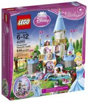 Фото LEGO Disney Princess 41055 Романтический замок Золушки