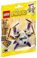 Фото LEGO Mixels 41561 Тапси