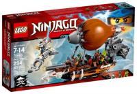 Фото LEGO Ninjago 70603 Дирижабль-штурмовик