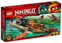 Фото LEGO Ninjago 70623 Тень судьбы
