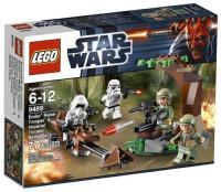 ���� LEGO Star Wars 9489 ������ ��������: ��������� �� ������ � ���������� �������