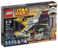 Фото LEGO Star Wars 75092 Истребитель Набу конструктор