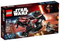 Фото LEGO Star Wars 75145 Истребитель Затмение