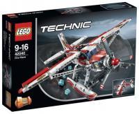 Фото LEGO Technic 42040 Пожарный Самолет