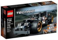 Фото LEGO Technic 42046 Гоночный автомобиль для побега