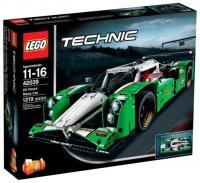 Фото LEGO Technic 42039 Гоночный автомобиль