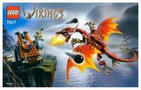 ���� LEGO Vikings 7017 ���������� �������� ������ ������� �������