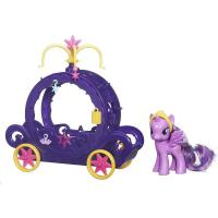 Фото Hasbro My little Pony Карета для Твайлайт Спаркл (B0359)
