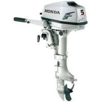 ���� HONDA BF5A4 SU