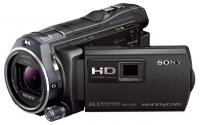 Фото Sony HDR-PJ810E