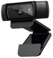 Фото Logitech HD Pro Webcam C920