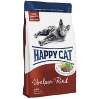 Фото Happy Cat Voralpen-Rind 300 гр