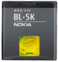 Фото Nokia BL-5K