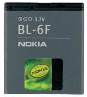Фото Nokia BL-6F