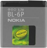 Фото Nokia BL-6P