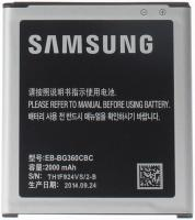 Фото Samsung EB-BG360CBC