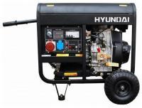 ���� Hyundai DHY8000 LE