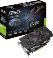 Фото ASUS GeForce GTX 1060 6GB GDDR5 (GTX1060-A6G-9GBPS)