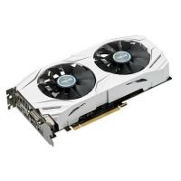 Фото ASUS GeForce GTX 1070 DUAL 8Gb (DUAL-GTX1070-8G)