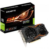 Фото Gigabyte GeForce GTX 1050 G1 Gaming 2Gb (GV-N1050G1 GAMING-2GD)