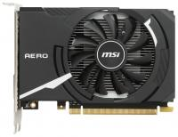 Фото MSI GeForce GT 1030 AERO ITX 2G OC