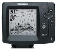 ���� Humminbird 748x 3D
