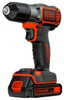 Фото Black&Decker ASD18K