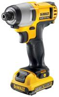 Фото DeWalt DCF815D2